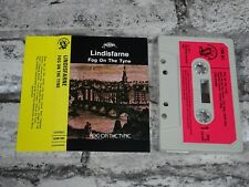 LINDISFARNE - Fog On The Tyne  (UK)  / Cassette Album /3938