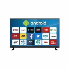 ElectrIQ 40FHDT2SM Full HD Smart TV