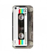 Coque Iphone 5C Cassette tape FE90 K7 vintage retro