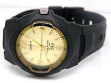 Reloj de Pulsera Casio MW600 9AV Reloj Deportivo Correa de Resina Accesorio Nuevo Sin Caja