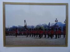 The Royal Family Sticker Album Panini 1988 - Sticker No.102 - Changing the Guard