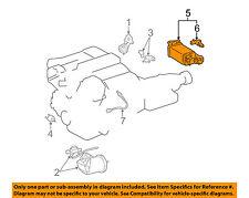 Lexus TOYOTA OEM 1998 GS300-Vapor Canister Fuel Gas Emission 7774030261