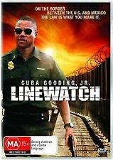 Linewatch (DVD, 2008)  R4 PAL EXCELLENT CONDITION FREE POST
