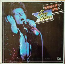 Gary Glitter - Touch Me - Vinyl LP 33T
