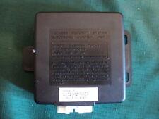 New 1999-2001 Isuzu Vehicross ECU-VSS Controller 2-90101-702-0 !!! NOS !!!