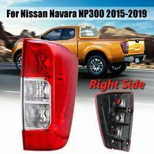 RH Right Side Rear Tail Light Brake Lamp For Nissan Navara NP300 D23 2015-2019