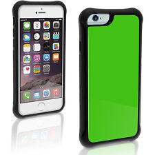 Cover e custodie brillanti verdi per cellulari e palmari per Apple