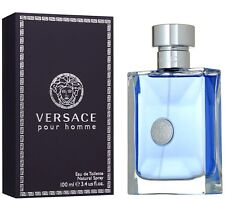 Versace Pour Homme 100mL EDT Perfume for Men COD PayPal Ivanandsophia COD PayPal
