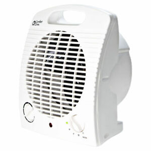 comfort xone CZ35 1500W Portable Fan Space Heater