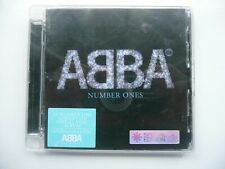 ABBA - Number Ones (CD, 2006)
