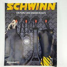 Schwinn 1988 Fitness Equipment Catalog, Air-dyne, Bowflex