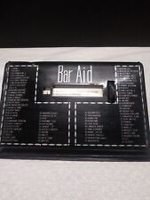 1950s Bar Aid Mixed Drink Recipes