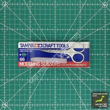 Tamiya Craft Tools 74068 Modeling Scissors For Photo Etched Parts F/S From JAPAN