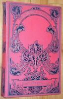 LA FRANCE PITTORESQUE DE L'EST 1898 Alsace Lorraine Franche-Comté Bourgogne ...