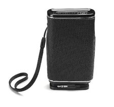 ALTEC LANSING NOBI ULTRA PORTABLE MUSIC SPEAKER 3.5mm AUDIO PLUG iMT217