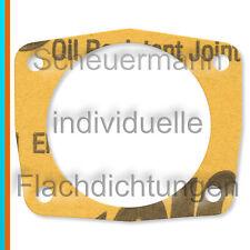 Drosselklappen-Dichtung für BMW E30 325, E28 525e, E34 525i, Z1 M20 Motor