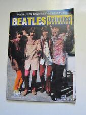 BEATLES Unlimited Dec 2010