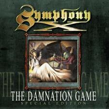 The Damnation Game von Symphony X. (2012)