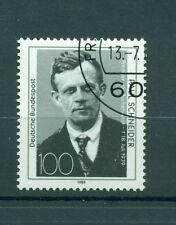 Allemagne -Germany 1989 - Michel n. 1431 - Paul Schneider