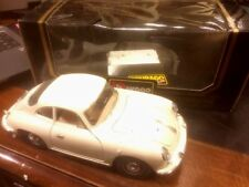 BURAGO 1 : 18 PORCHE 356 B COUPE 1962 COD. 3021 IN BOX    11/17