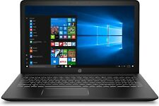 "HP POWER 15-cb060sa 15.6 "" Intel i5-7300hq 1TB HDD per giochi portatile -"