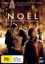 Paul Walker Penelope Cruz Susan Sarandon Noel - Inspiring Christmas Story DVD