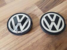 VW Nabendeckel 2 Stück 6NO 601 171