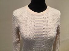 Precioso Jersey De Punto Para Mujer KAREN MILLEN UK 10/12 (3) una vez usado