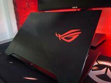 Asus ROG Zephyrus GA502DU ultra slim Gaming Laptop