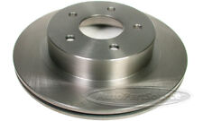 Disc Brake Rotor-Turbo Rear Autopartsource 476470 fits 1987 Nissan 300ZX