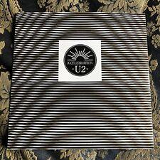 "U2 7"" vinyl A CELEBRATION CBS 2214 orange label 45 giri BONO"