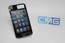 Apple iPod touch 4.Generation 4G 32GB schwarz (Schönheitsfehler, sonst ok ) #J71