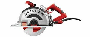 """SPT78MMC-22 WORM DRIVE SKILSAW FOR METAL 8"""""""