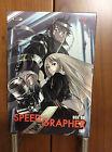 SPEED GRAPHER BOX 2 (3 dvd)