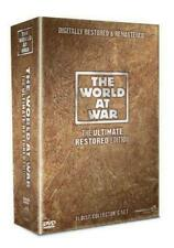 The World at War - The Ultimate Restored Edition DVD Brand