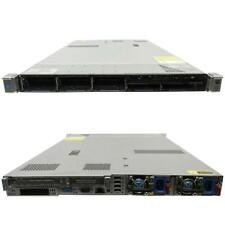 "HP ProLiant DL360p G8 Server 2x E5-2609 64GB RAM P420i 8Bay 2,5"" 561FLR-T"
