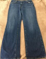 Levi's Womens Size 12 Relaxed Boot Cut Jeans