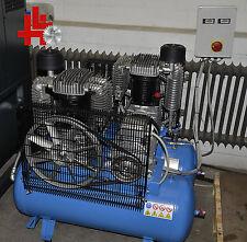 GIS Druckluft Kompressor GS 38/1700-180 Tandem