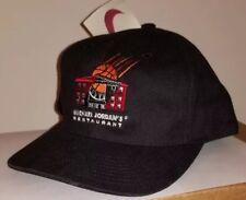 5ce701f8e9e11  RARE  NIKE MICHAEL JORDAN RESTAURANT HAT Mens retro vintage chicago bulls  cap