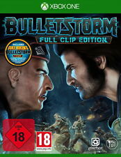 Bulletstorm - Full Clip Edition (XBox One | NEU | OVP)