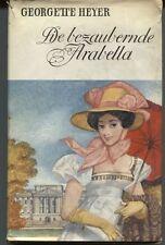 Georgette Heyer - Die bezaubernde Arabella