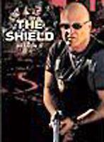 The Shield - Season 3 (DVD, 2005, 4-Disc Set) EXCELLENT BINGE WATCH