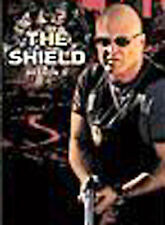 The Shield - Season 3 (DVD, 2005, 4-Disc Set) New Sealed