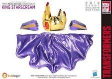 Kids Logic Transformers Mecha Nations MN-005K Starscream Coronation Crown Kit