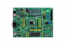 PIC Development Board easyPIC pro for dsPIC PIC24 PIC32 with PIC32MX795​F512L