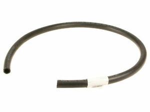 For 1987-1988 BMW M6 Fuel Hose 91567JK 12 X 18mm : 1 Meter 1 Meter