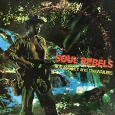 Soul Rebels von Bob Marley & The Wailers (2014)
