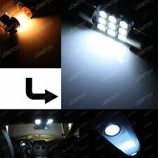 4 pcs Full LED Interior Lights Package Deal for 2011-up Kia Optima K5