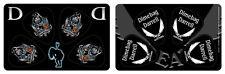 Dimebag Darrell Tribute PikCard Collectible Guitar Picks (4 picks per card)