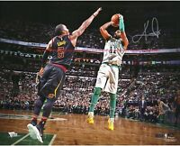 KYRIE IRVING Boston Celtics Autographed 8 x 10 Signed Authentic Photo Reprint